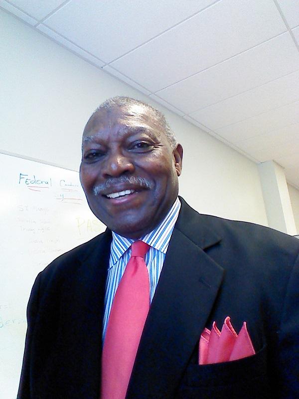 President Larry Brown